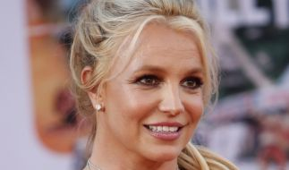 Britney Spears schockt ihre Anhänger mit einem Peinlich-Video bei Instagram. (Foto)
