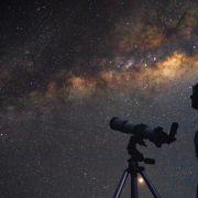 Der Sternenhimmel hält für Hobbyastronomen im Juli jede Menge Highlights bereit. (Foto)