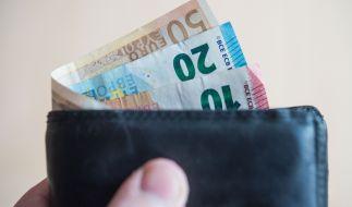 Der Mindestlohn soll bis 2022 erhöht werden. (Symbolfoto) (Foto)