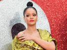 Rihanna verführt bei Instagram im knappen Spitzen-BH. (Foto)