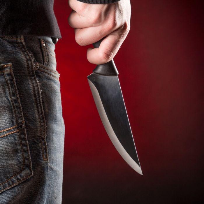 Mit 21 Messerstichen! Schwangere (26) von Ex-Freund niedergemetzelt (Foto)