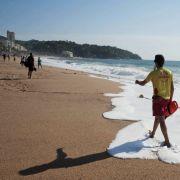 Sex-Attacke in Lloret de Mar! 21-Jährige im Ferien-Pardies vergewaltigt (Foto)