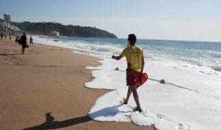 Eine Touristin wurde in Lloret de Mar vergewaltigt. (Foto)