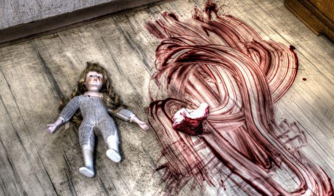 Schrecklicher Kinder-Mord in Mitcham, London