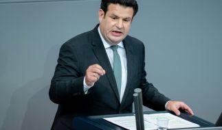 Mehr Kohle im Alter! Der Bundestag hat am 02. Juli die Grundrente verabschiedet. (Foto)