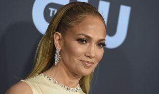 Jennifer Lopez gibt im Netz wieder ordentlich Gas. (Foto)