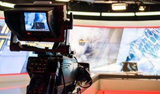 In den USA prägte Hugh Downs die TV-Landschaft für Jahrzehnte - jetzt ist der beliebte Moderator gestorben (Symbolbild). (Foto)
