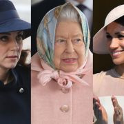 Royals geschockt von Todespanik, Trennungsdrama und Palastflucht (Foto)