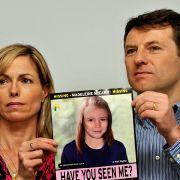 Neue Vorwürfe! Hat Christian B. 4 Mädchen in Portugal missbraucht? (Foto)