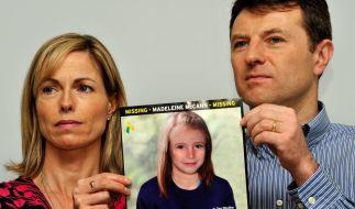 Die Anschuldigungen gegen den aktuellen Hauptverdächtigen im Vermisstenfall Maddie McCann wiegen schwer. (Foto)