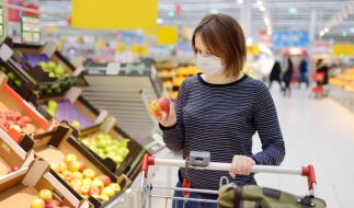 Einige Bundesländer wollen die Maskenpflicht wieder abschaffen. (Foto)
