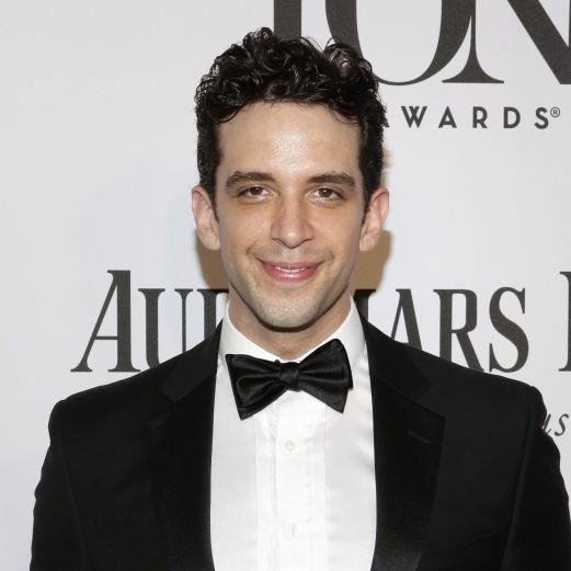 Mit nur 41 Jahren! Broadway-Star stirbt an Covid-19 (Foto)