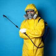 Angst vor weiterer Pandemie! Komplette Stadt unter Quarantäne (Foto)