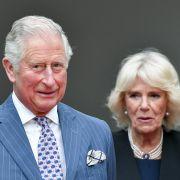 Offene Worte von Camilla Parker Bowles: Wie krank ist Prinz Charles? (Foto)