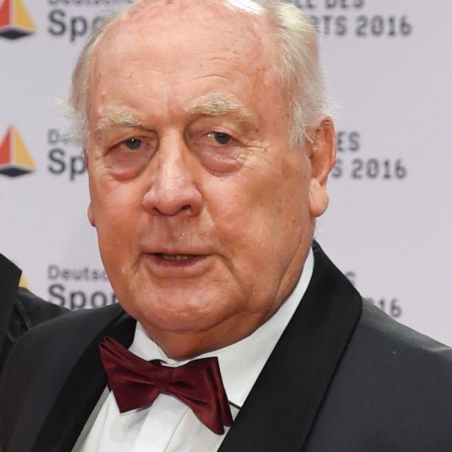 Leichtathletik-Star im Alter von 80 Jahren gestorben (Foto)