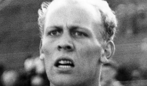 Willi Holdorf, Zehnkampf-Olympiasieger (17.02.1940 - 05.07.2020)