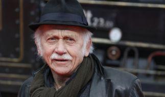 Schauspieler Tilo Prückner ist gestorben. (Foto)