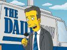 """""""Die Simpsons"""" im Live-Stream und TV"""