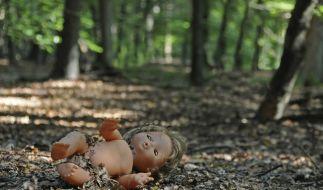 In Kolumbien wurde ein Mädchen (4) vergewaltigt und ermordet. (Symbolbild) (Foto)