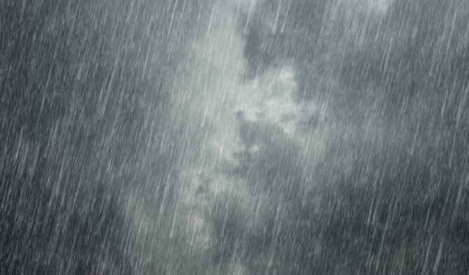 Hurrikan Edouard im Juli 2020