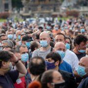 Anstieg der Corona-Fälle! Oberösterreich führt Maskenpflicht wieder ein (Foto)
