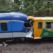 Züge kollidiert! Identität des deutschen Todesopfers (49) geklärt (Foto)