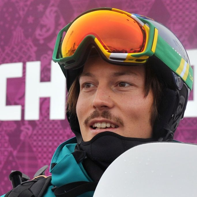 Snowboard-Star (32) beim Speerfischen gestorben (Foto)