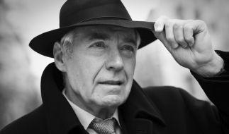 Schauspieler und Regisseur Pavel Fieber gestorben. (Foto)