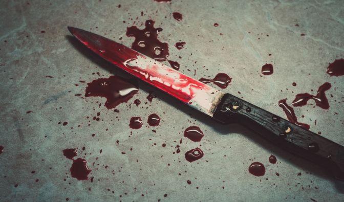 Messer-Mord in Australien