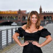 Baby-Glück mit 42! TV-Star freut sich über Nachwuchs (Foto)