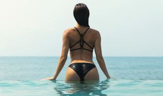 Elena Miras blickt schon voller Vorfreude in Richtung Wochenende. (Symbolfoto) (Foto)