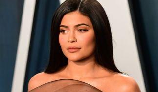 Kylie Jenner bekommt nicht genug von sexy Posen. (Foto)