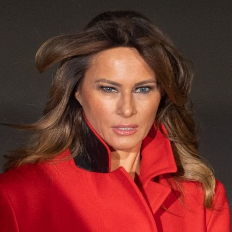 First Lady angezündet! Twitter feiert geschmacklose Feuer-Attacke (Foto)