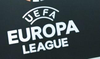 Die Auslosung der Europa-League-Finalrunden 2020 steht an. (Foto)