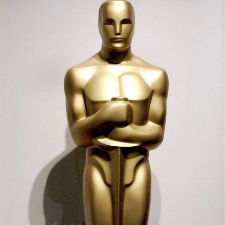 Todesschock in Hollywood! Oscar-Preisträger gestorben (Foto)