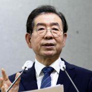 Leiche entdeckt! Bürgermeister von Seoul tot aufgefunden (Foto)
