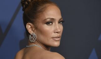 Jennifer Lopez verzückt die Fans mit sexy Werbung. (Foto)