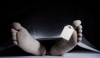 Neue Lungenentzündung soll tödlicher sein als Covid-19. (Symbolfoto) (Foto)