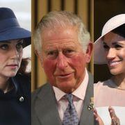 Baby-Stress und Eifersuchtsdrama! Die Royals am Rande der Verzweiflung (Foto)