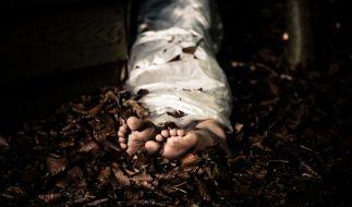 Nach einem Streit mit ihren Eltern ist die kleine Vika (8) in Russland entführt, missbraucht und ermordet worden. (Foto)