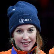 Sie wurde nur 27 Jahre alt! Shorttrack-Weltmeisterin unerwartet gestorben (Foto)