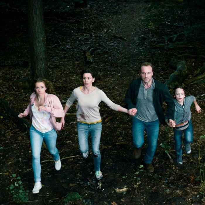 Wiederholung von Folge 5, Staffel 1 online und im TV (Foto)