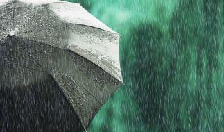 Schmuddelwetter vermiest den Sommer 2020. (Foto)