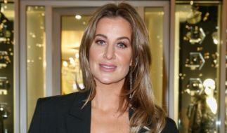 Charlotte Würdig geizt auch mit 42 nicht mit ihren Reizen. (Foto)