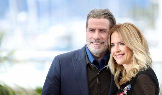 Bis dass der Tod sie scheidet: John Travolta und Kelly Preston waren 28 Jahre lang verheiratet. (Foto)