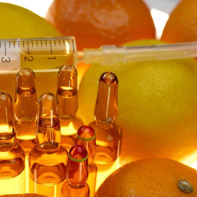 Tödlicher Trend! Oma (63) nach Vitamin-Infusion gestorben (Foto)