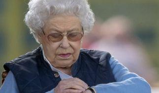 Die Zeit kann der Queen bekanntlich nichts anhaben. (Foto)