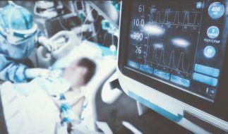 Ein junger US-Amerikaner unterschätzte die Gefahren des Coronavirus, infizierte sich bewusst auf einer Party - und starb wenig später an Covid-19 (Symbolbild). (Foto)