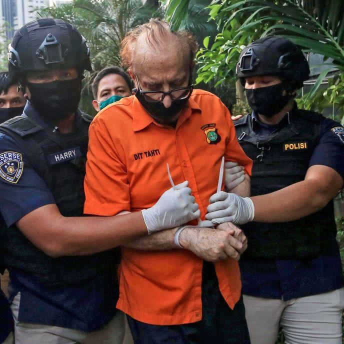 Kinderschänder (65) entgeht Todesstrafe durch Suizid (Foto)