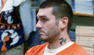 Der wegen dreifachen Mordes verurteilte Daniel Lewis Lee ist per Giftspritze hingerichtet worden. (Foto)